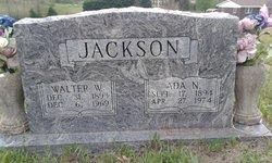 Ada N. <I>Tyler</I> Jackson