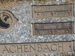 David Jay Achenbach