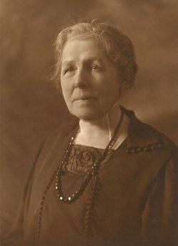 Mary Frances <I>Watson</I> Barns