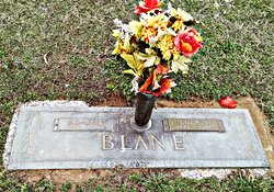 Adam C. Blane