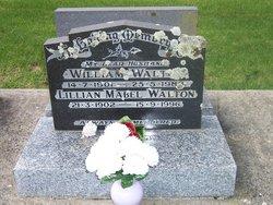 Lillian Mabel <I>O'Hara</I> Walton
