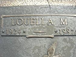 Louella <I>Wright</I> Digman