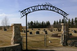 Red Willow Cemetery