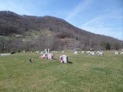 Fork Mountain Freewill Baptist Church Cemetery