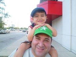 Trey Morales
