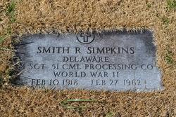 Smith R Simpkins