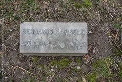 Benjamin Franklin Arnold