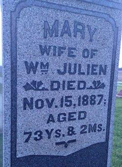 Mary Julien