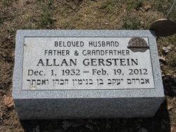 Allan J Gerstein