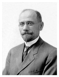 """Charles Paxton """"C. P."""" Zaner"""