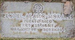 Leonel Alamo Morales