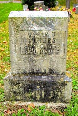 Oscar Peters