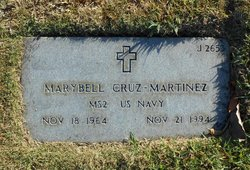 Marybell Cruz Martínez