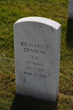 Richard F Denbow