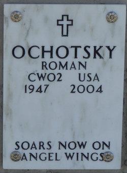 Roman Ochotsky