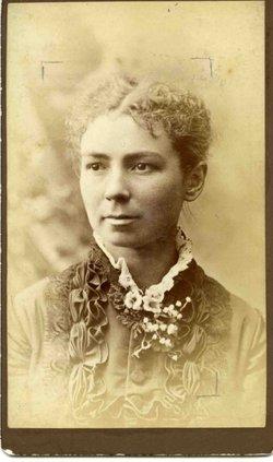Frances Mary Hague