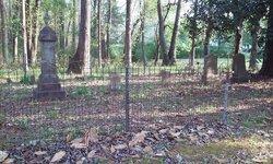 Petteway Cemetery #2