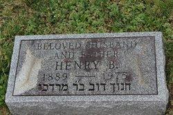Henry Baer Kandel