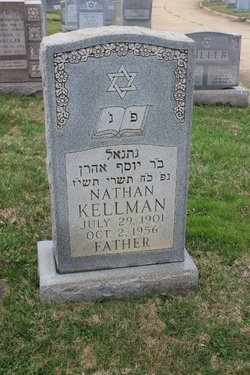 Nathan Kellman