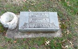 Margaret Ann <I>Stone</I> Stephenson