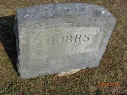 Mary Gertrude <I>Hill</I> Hobbs