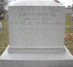 Johnson Lawrence