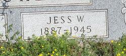 Jess William Tucker