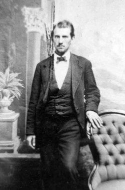 Eugene Adelbert Colburn
