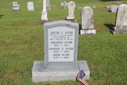 Jacob S. Hyde