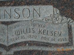 Willis Kelsey Johnson