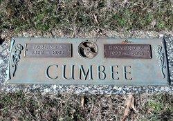 Raymond Wilford Cumbee