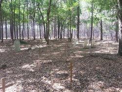 Spence Family Cemetery