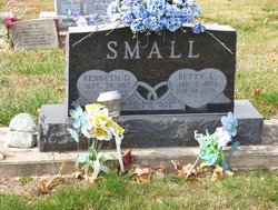 Kenneth Donald Small
