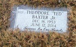 """Theodore John """"Ted"""" Baxter, Jr"""