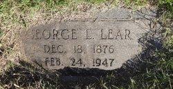George L Lear