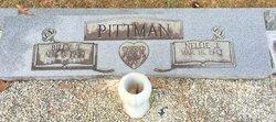 Billy T Pittman