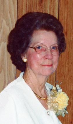 Mary Lee Ellis <I>Raynor</I> Hudson