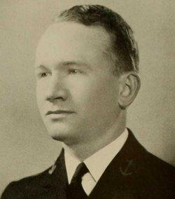 LtJG Ray Arvel Snodgrass