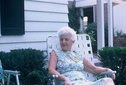 Mary Lee <I>Wetmore</I> Adamson Hughes