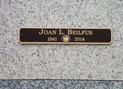 Joan L <I>Gagliano</I> Beilfus