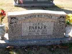 Lyle Gordon Parker