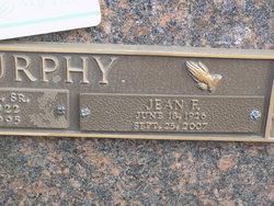 Jean Frances <I>Pleyo</I> Murphy