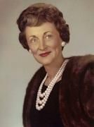 Sylvia R. <I>Overholt</I> Fridley