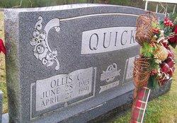 Ollis C. Quick