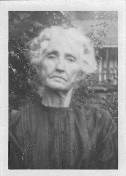 Mary Louise <I>Abbott</I> Hunter