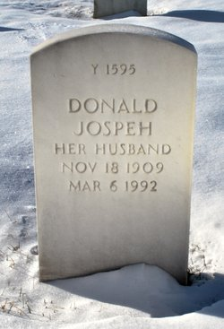 Donald Joseph DesLauriers