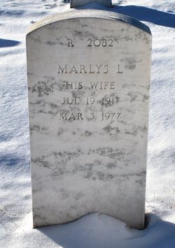 Marlys Lucille <I>Flikeid</I> DesLauriers