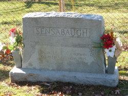 John Herman Sensabaugh