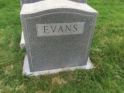 Frank I Evans