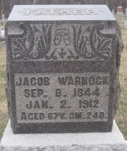 Jacob Warnock